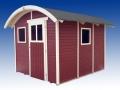 Gartenhaus 2 - summerhouse 2